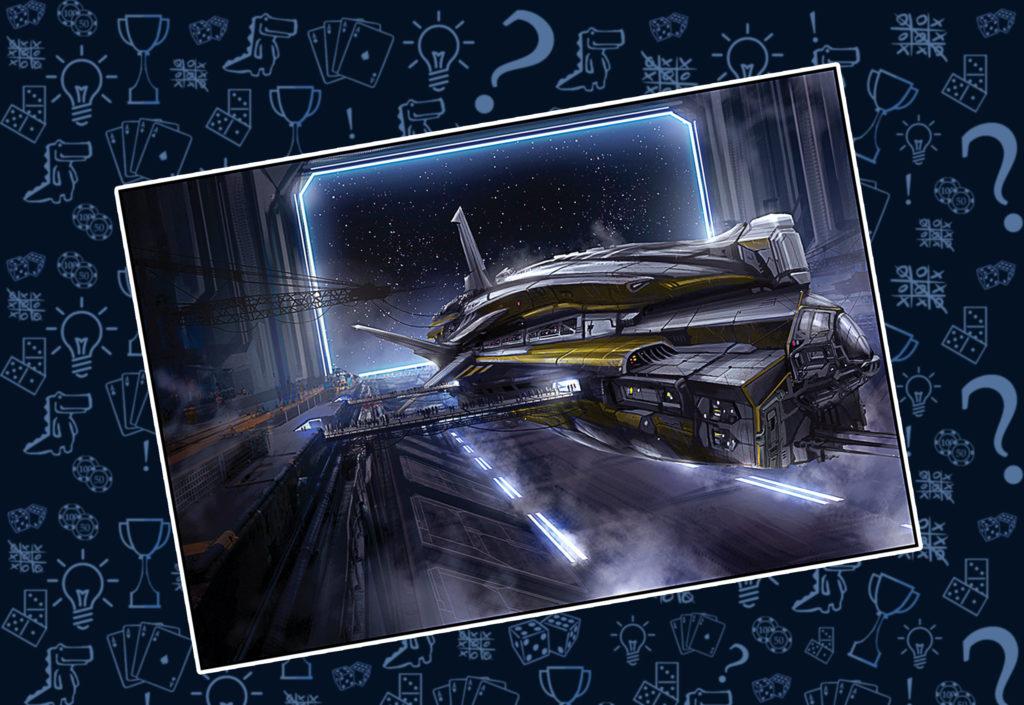 Все горизонты вселенной открыты в Тот момент когда прочитал правила и стал продвинутым в Starfinder