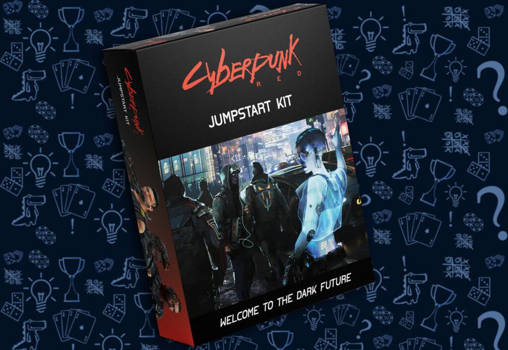 Настольный Cyberpunk (rolethedice.ru Бросьте Кости)