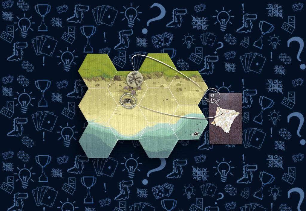 Исследование в Настольной игре Остаться в живых неизведанные земли (rolethedice.ru Бросьте Кости)