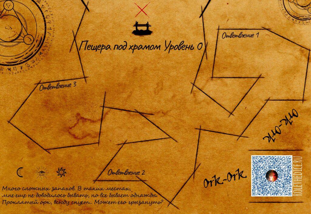 Уровень 0 Настольная ролевая игра Тавернские Байки (rolethedice.ru Бросьте Кости)